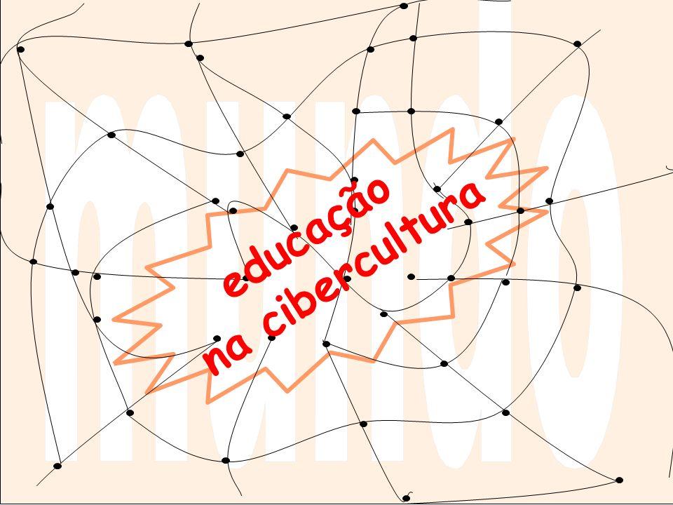educação na cibercultura