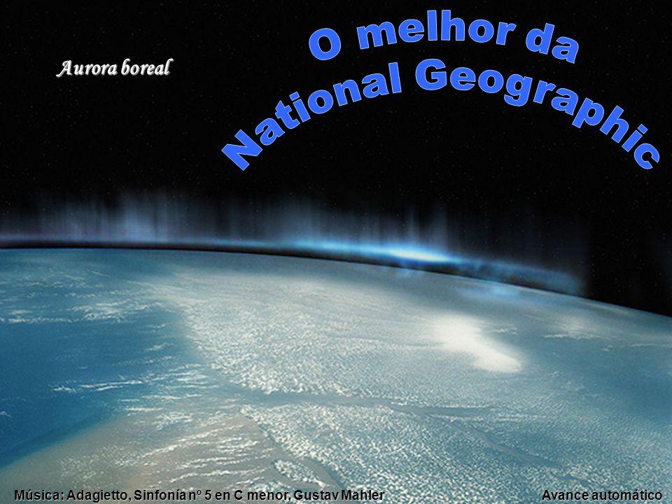 O melhor da National Geographic