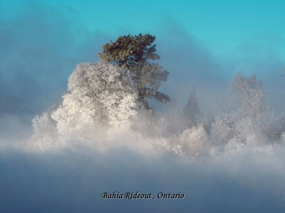 Bahía Rideout , Ontario