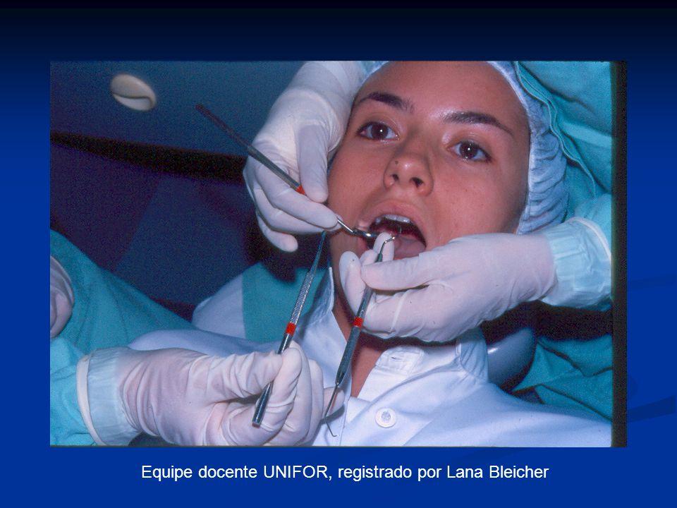 Equipe docente UNIFOR, registrado por Lana Bleicher