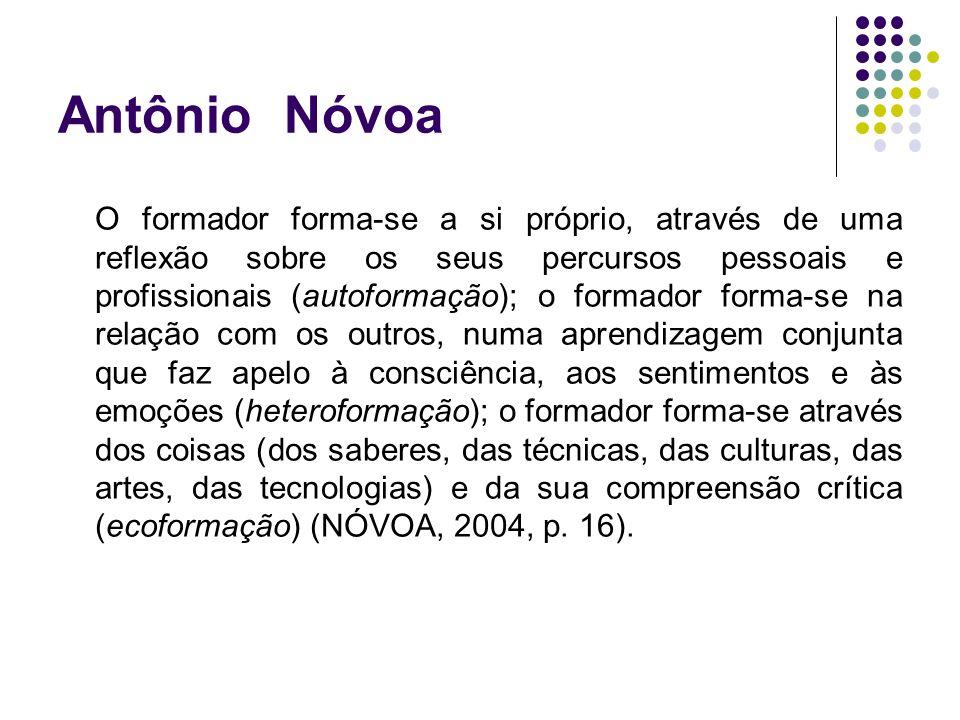 Antônio Nóvoa