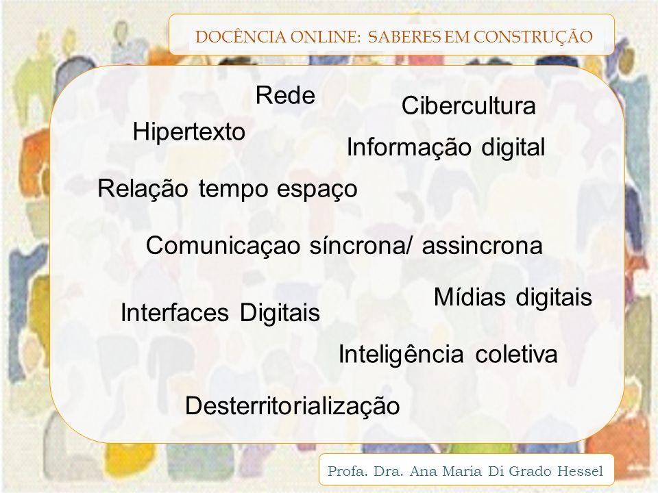 Comunicaçao síncrona/ assincrona