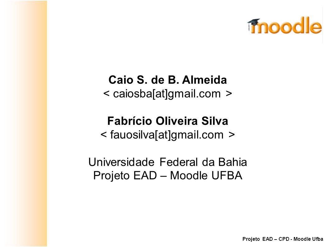 Fabrício Oliveira Silva