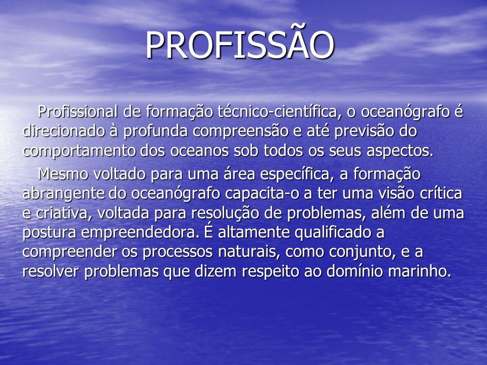 PROFISSÃO