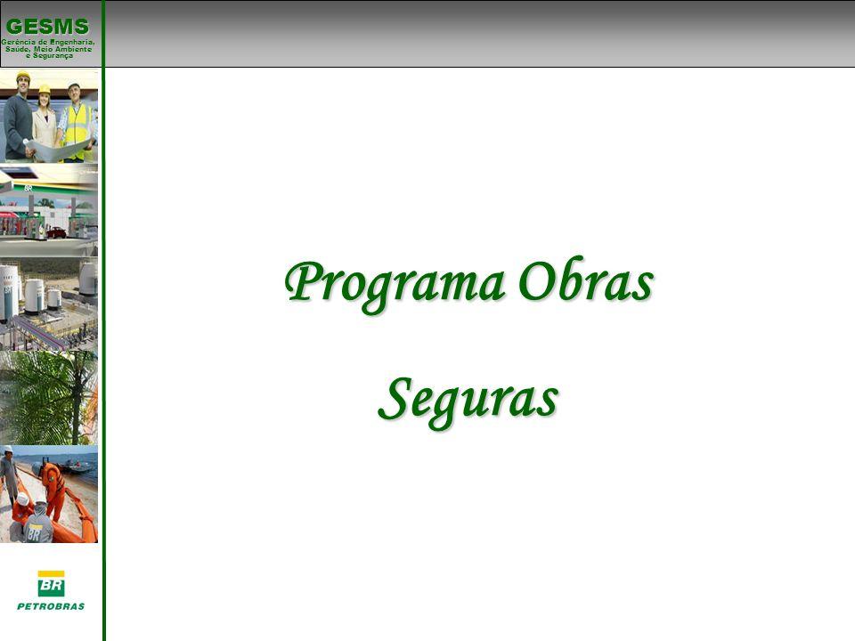 Programa Obras Seguras