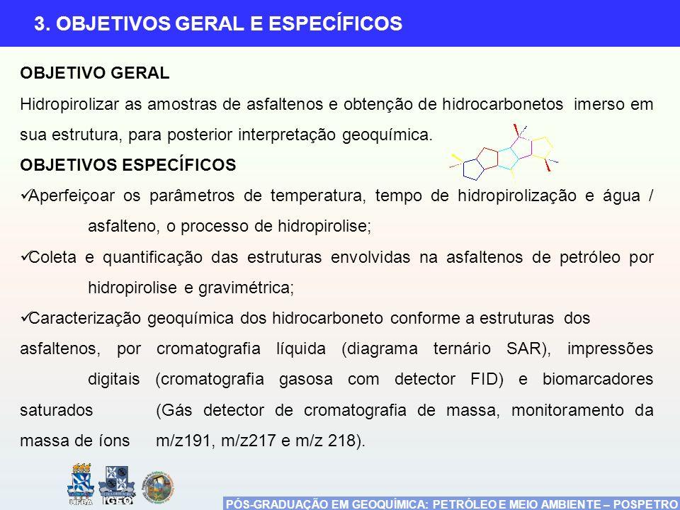 3. OBJETIVOS GERAL E ESPECÍFICOS