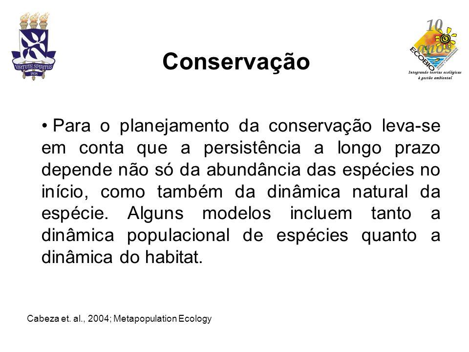 Conservação
