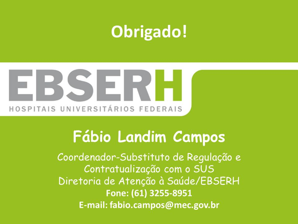 E-mail: fabio.campos@mec.gov.br