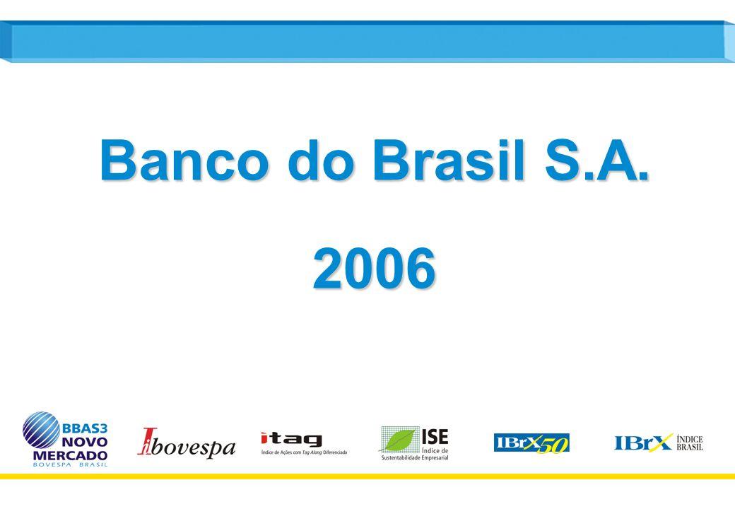 Banco do Brasil S.A. 2006