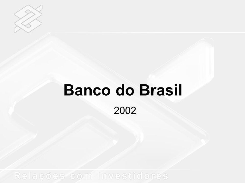 Banco do Brasil 2002