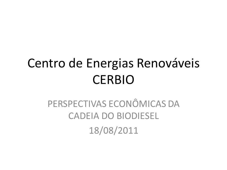 Centro de Energias Renováveis CERBIO