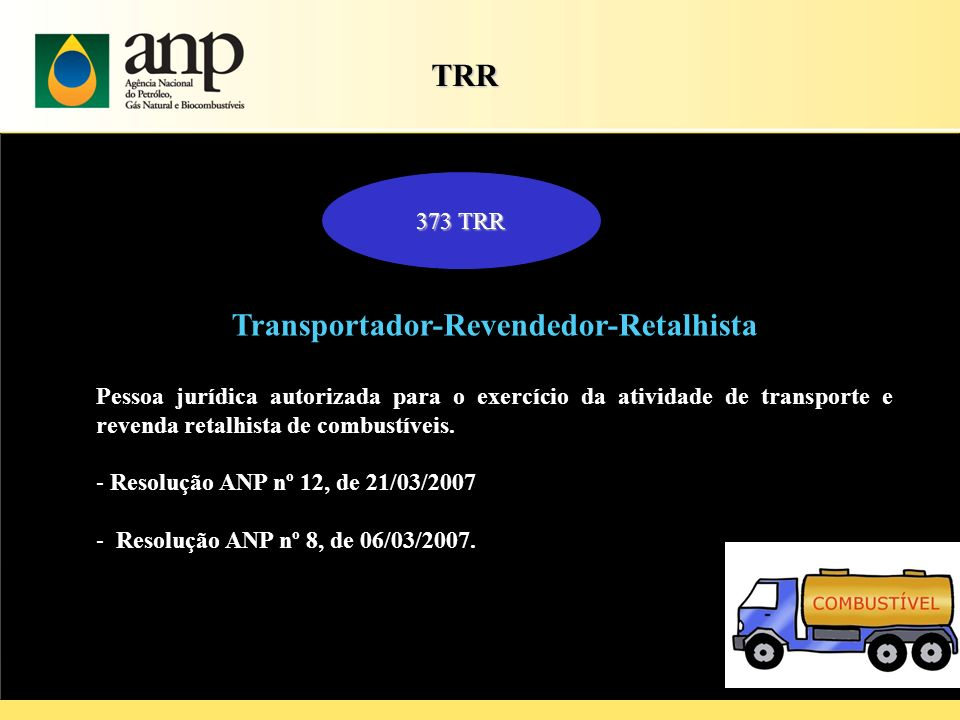 Transportador-Revendedor-Retalhista