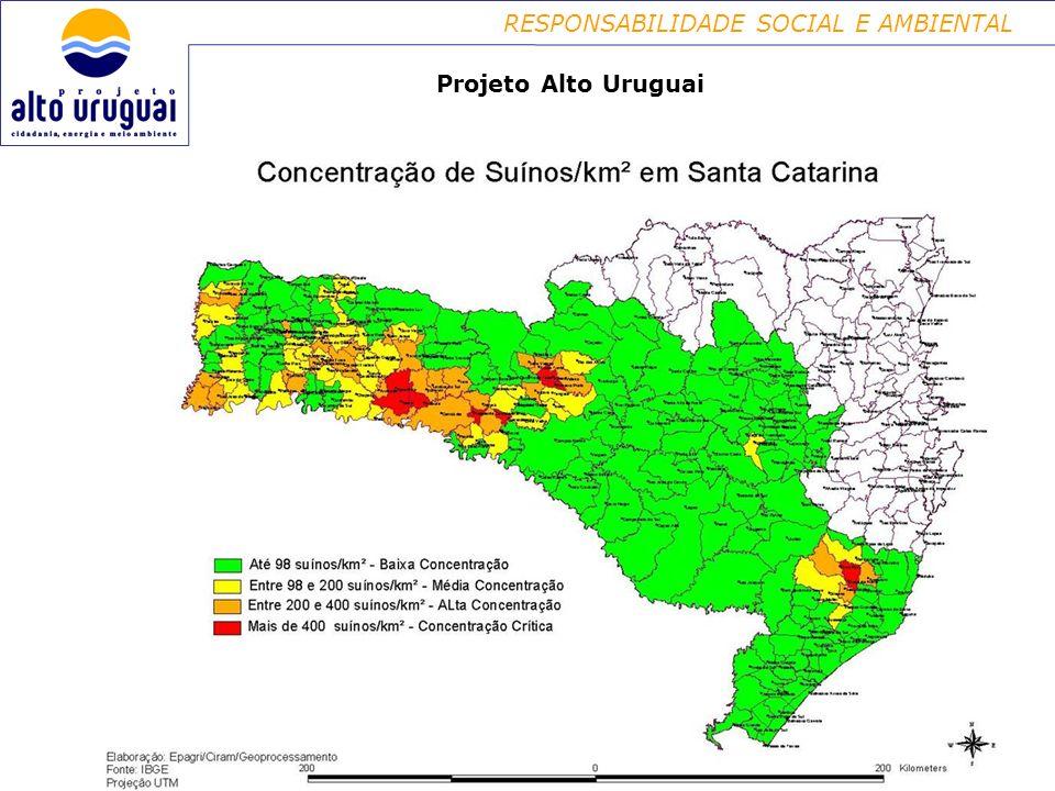 Projeto Alto Uruguai