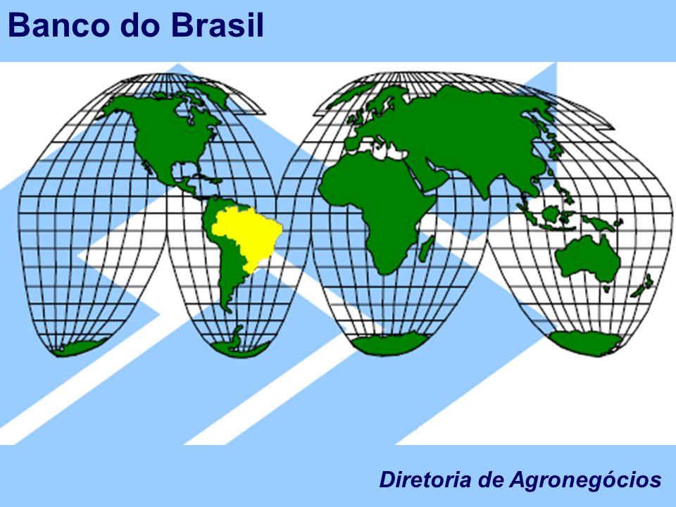 Banco do Brasil Diretoria de Agronegócios