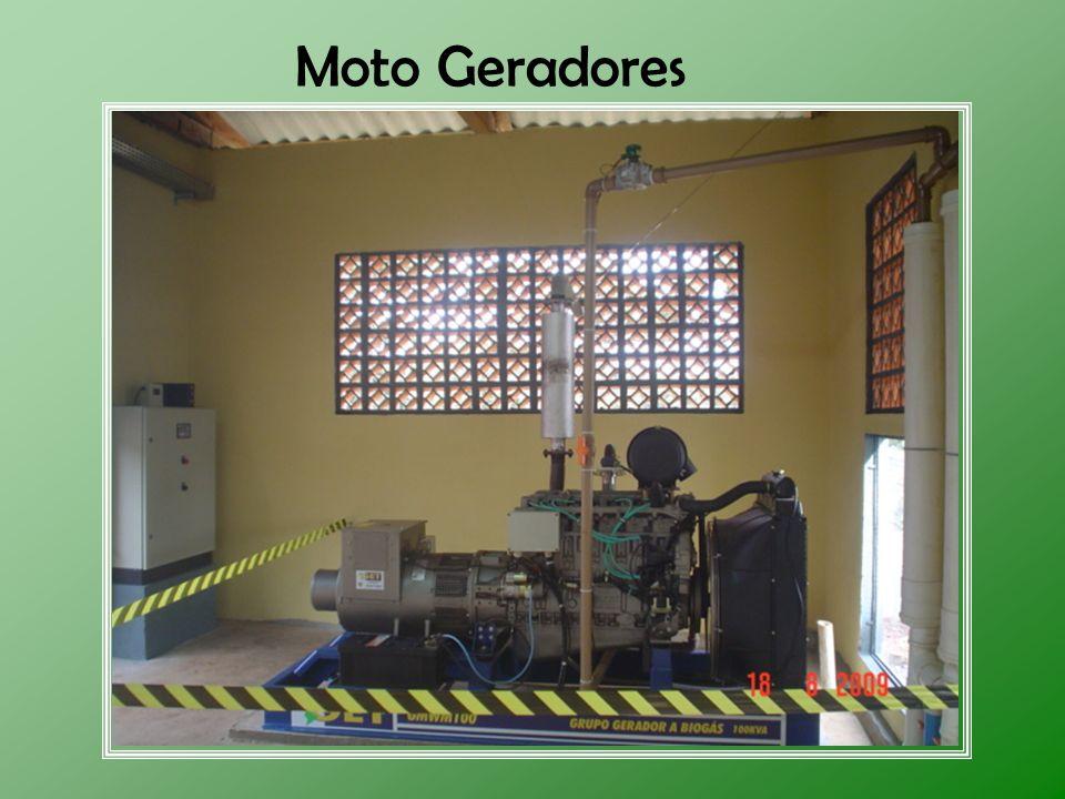Moto Geradores