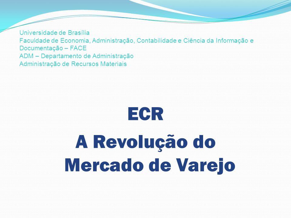 A Revolução do Mercado de Varejo
