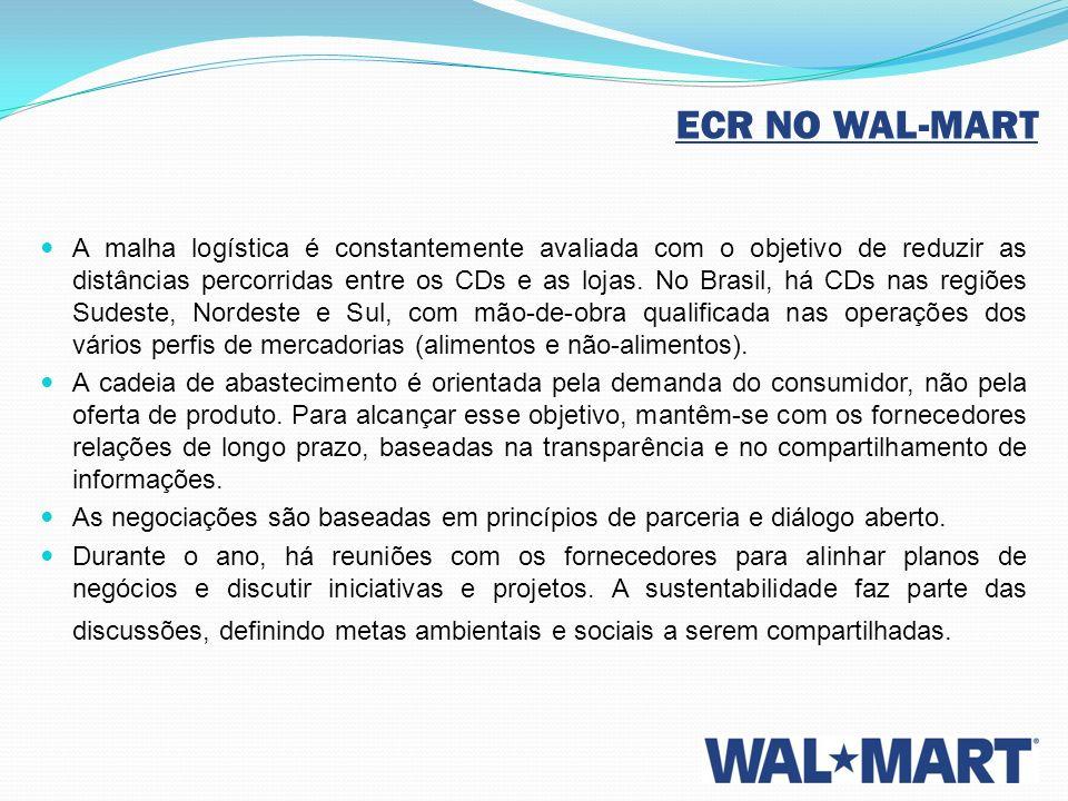 ECR NO WAL-MART