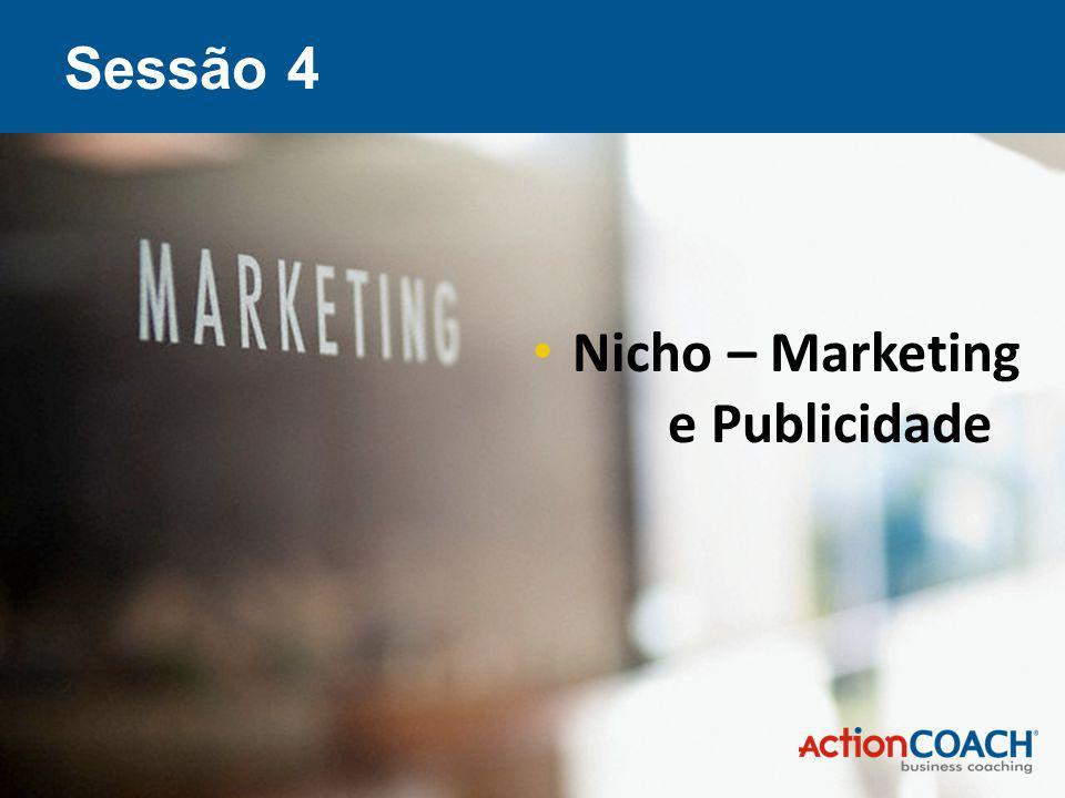 Nicho – Marketing e Publicidade