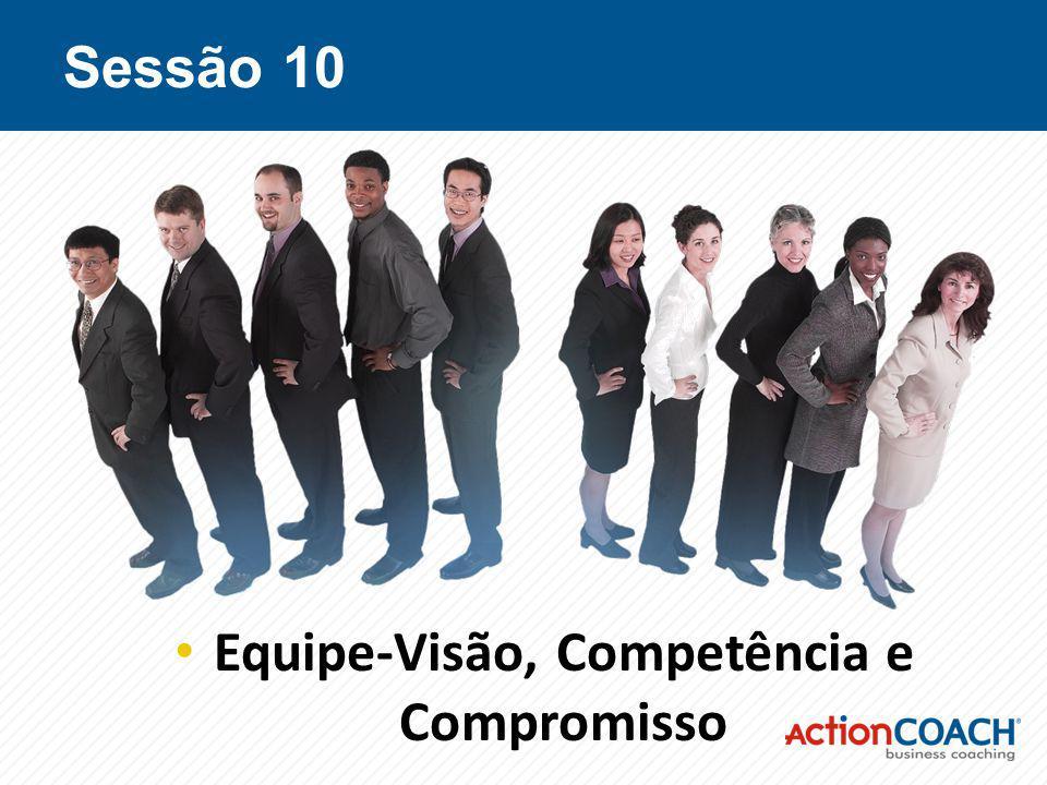 Equipe-Visão, Competência e Compromisso