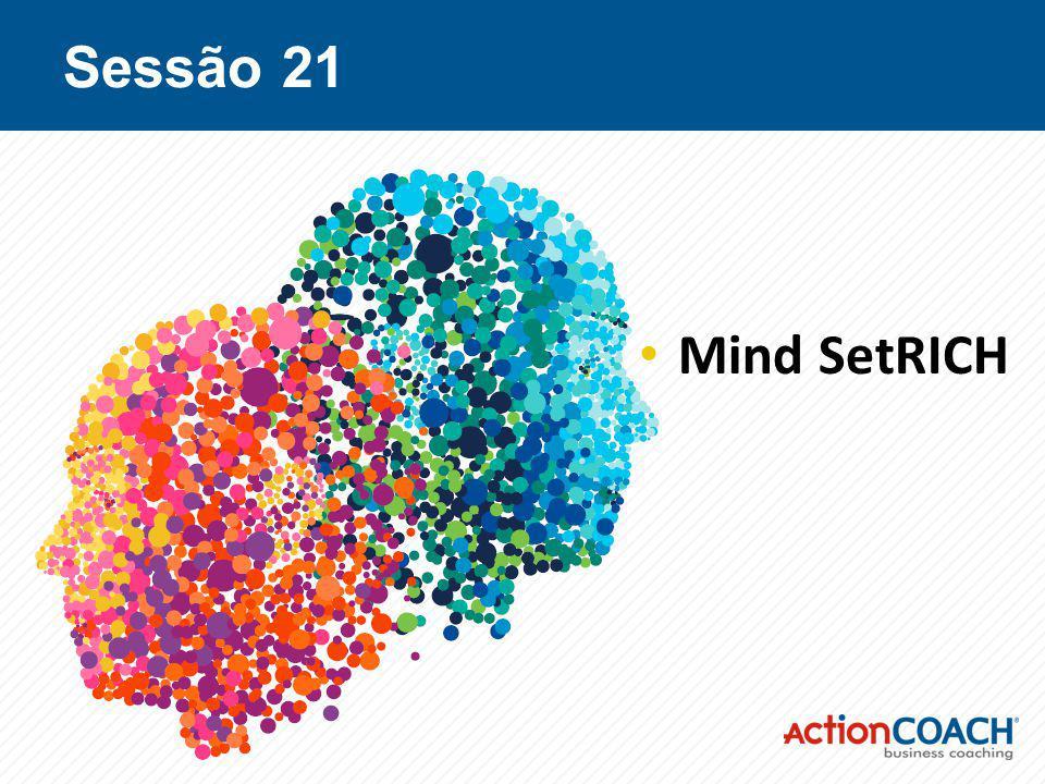 Sessão 21 Mind SetRICH