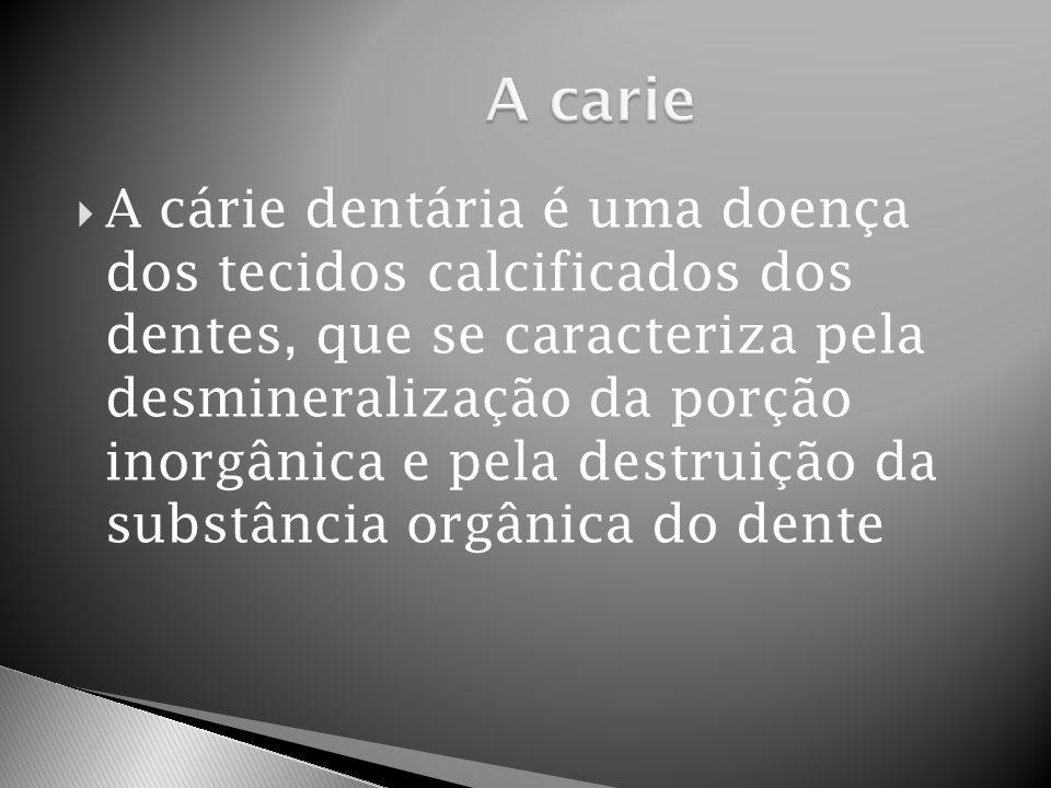 A carie