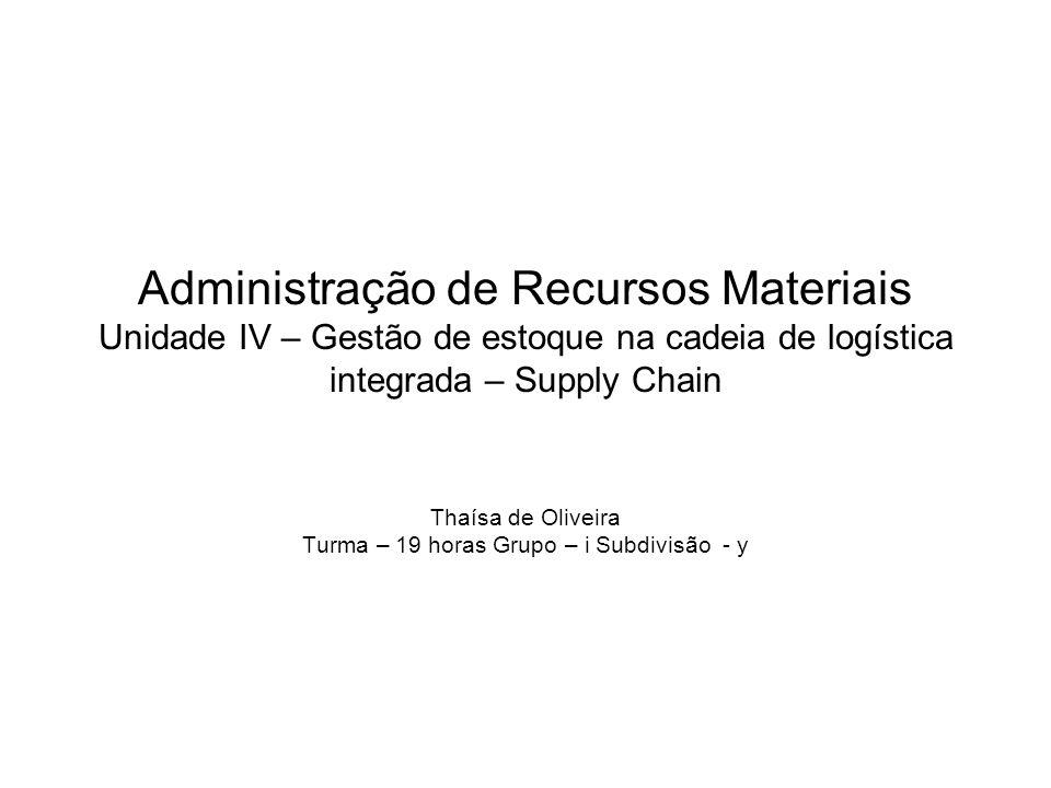 Thaísa de Oliveira Turma – 19 horas Grupo – i Subdivisão - y