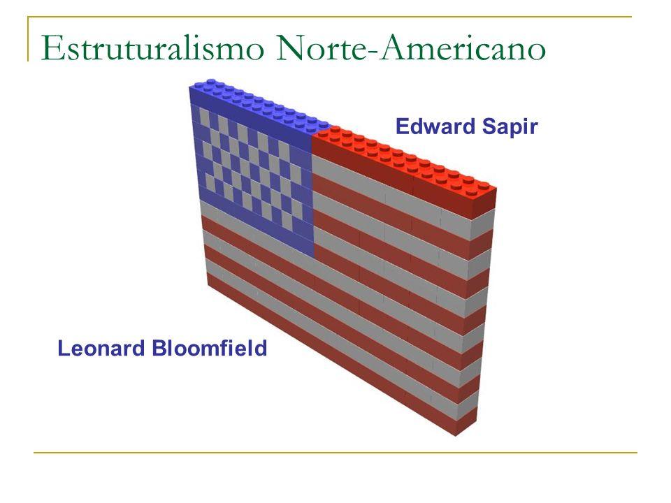 Estruturalismo Norte-Americano