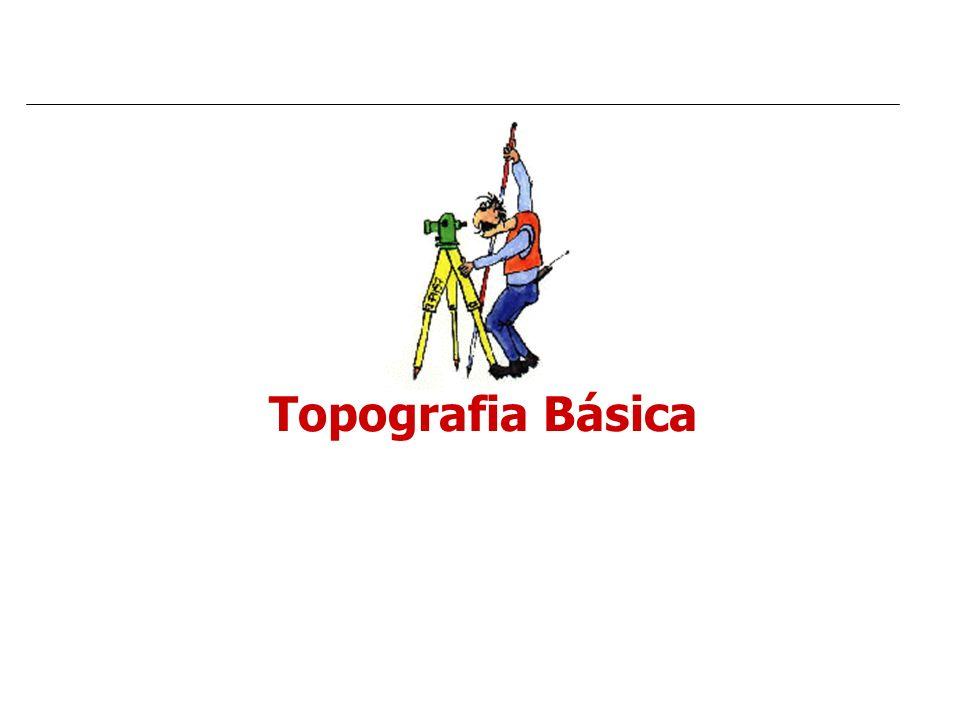 Topografia Básica