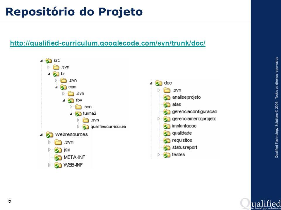 Repositório do Projeto