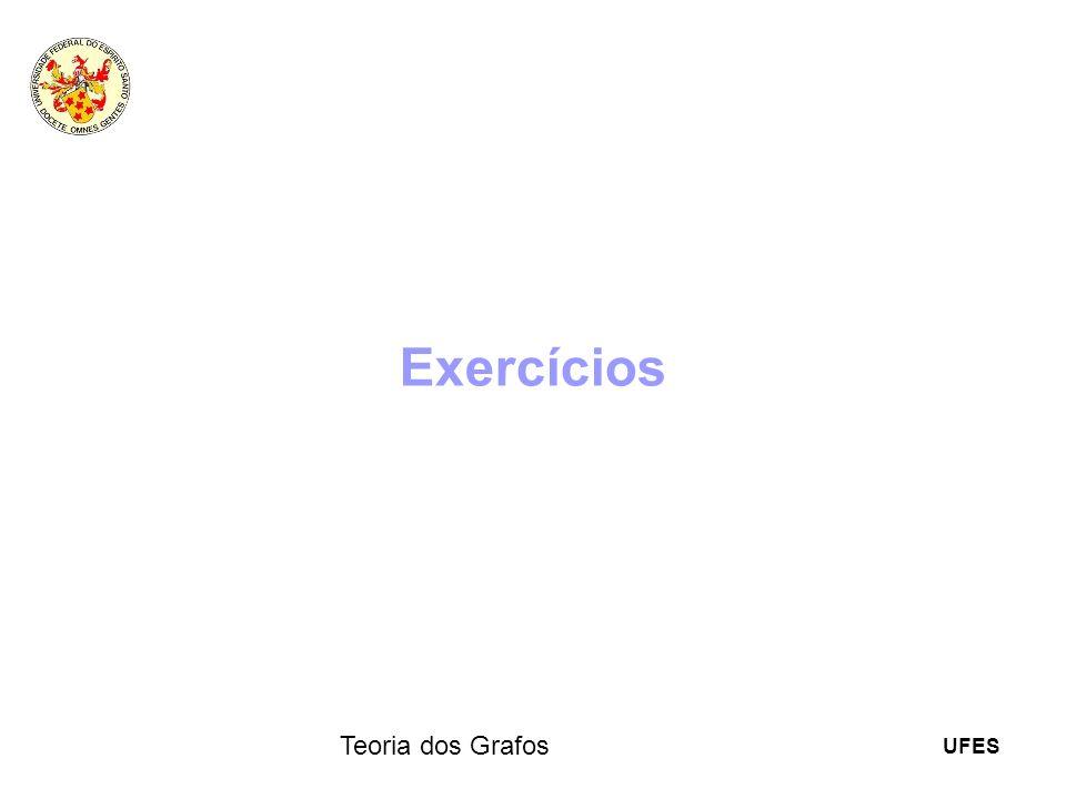 Exercícios Teoria dos Grafos 48