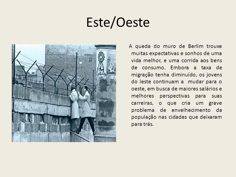 Este/Oeste