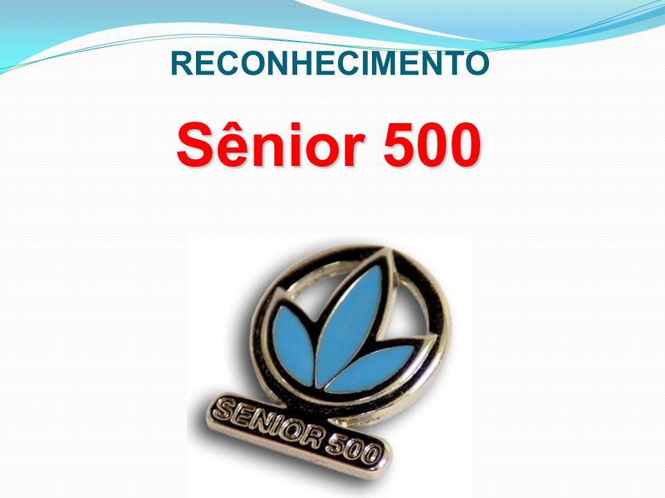 RECONHECIMENTO Sênior 500 14