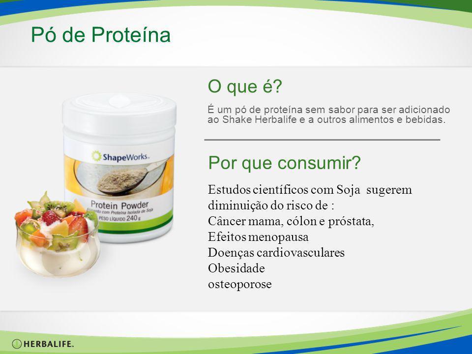 Pó de Proteína O que é Por que consumir