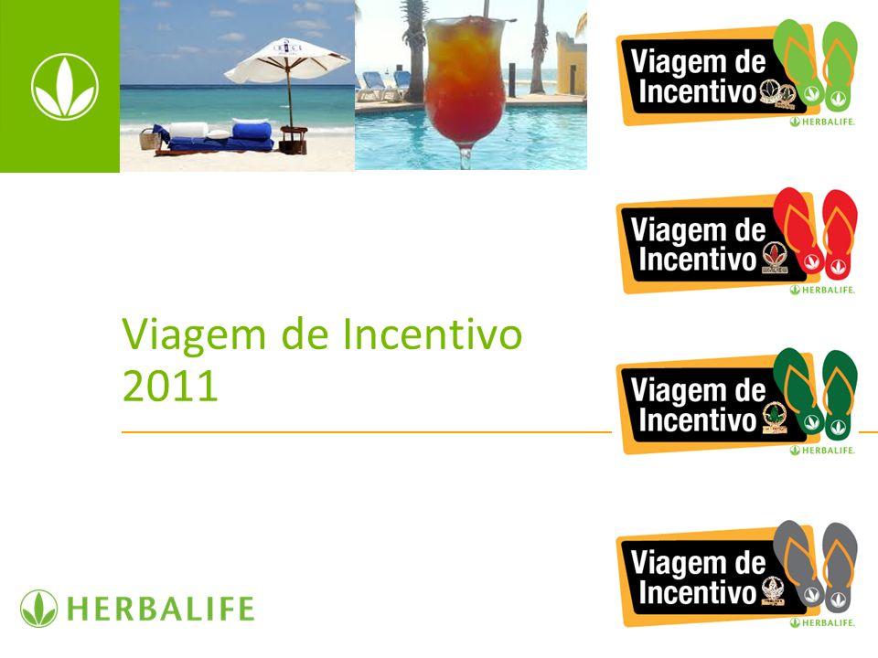 Viagem de Incentivo 2011