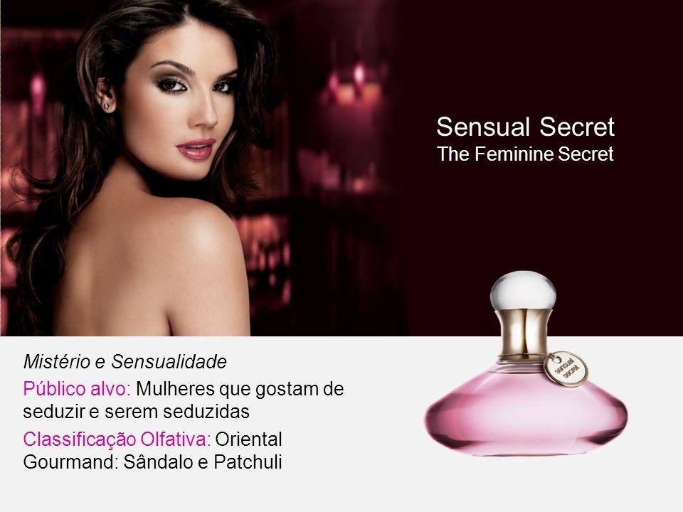 Sensual Secret The Feminine Secret