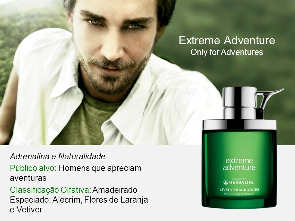 Extreme Adventure Only for Adventures Adrenalina e Naturalidade