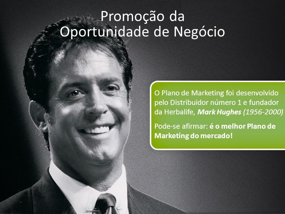 Promoção da Oportunidade de Negócio