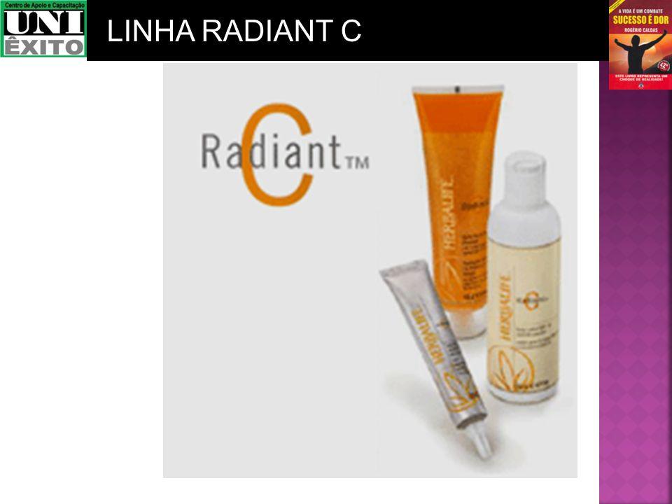 LINHA RADIANT C