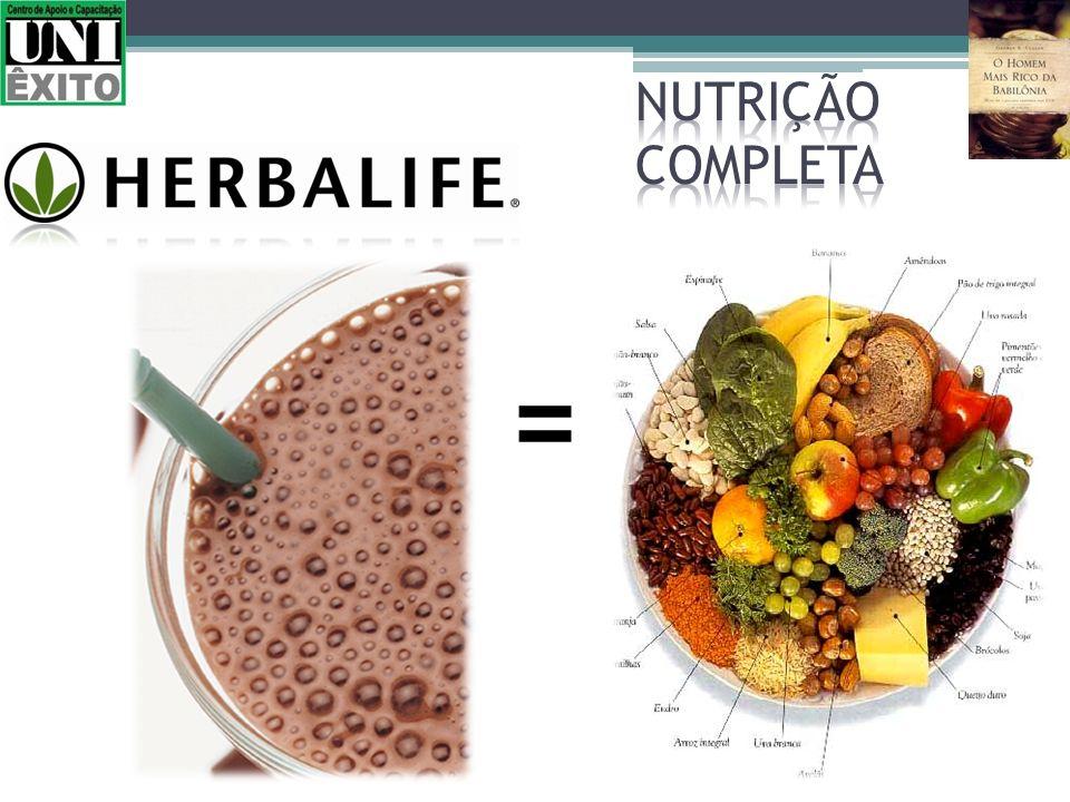 = Nutrição Completa =