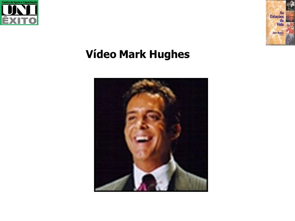 Vídeo Mark Hughes