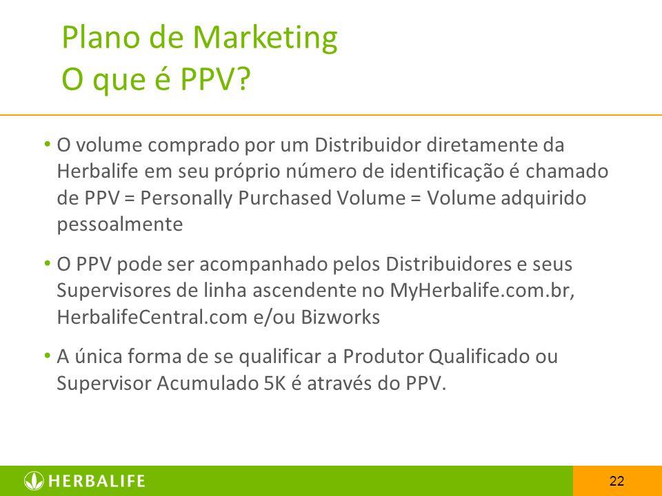 Plano de Marketing O que é PPV
