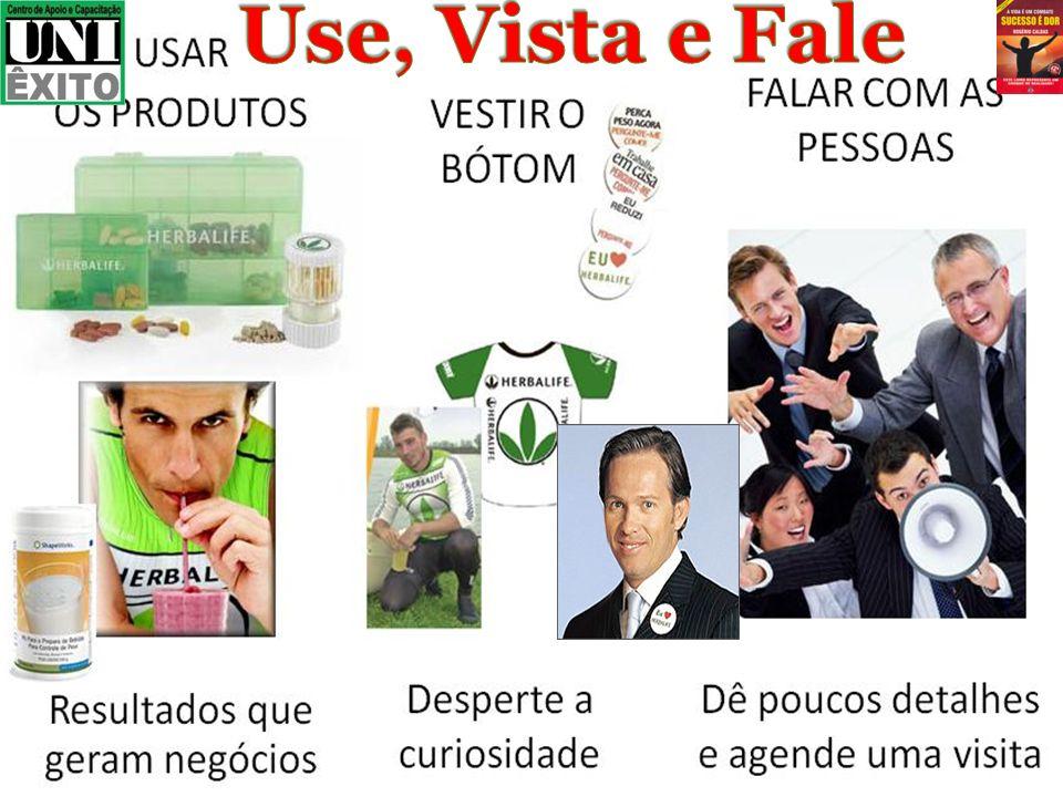 Use, Vista e Fale