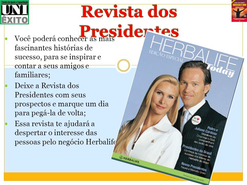 Revista dos Presidentes