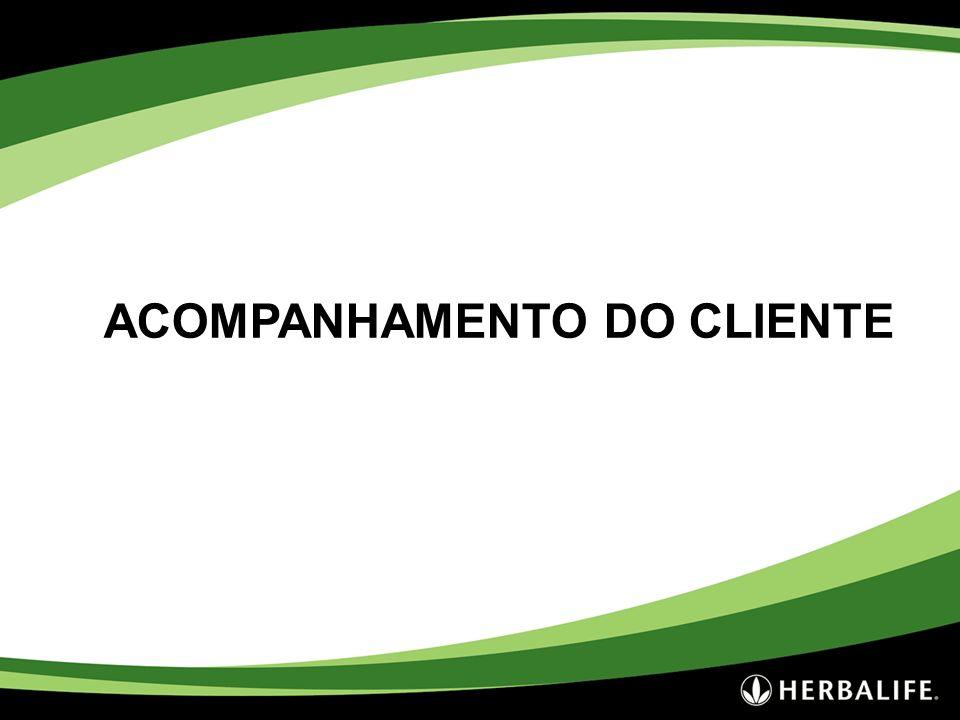 ACOMPANHAMENTO DO CLIENTE