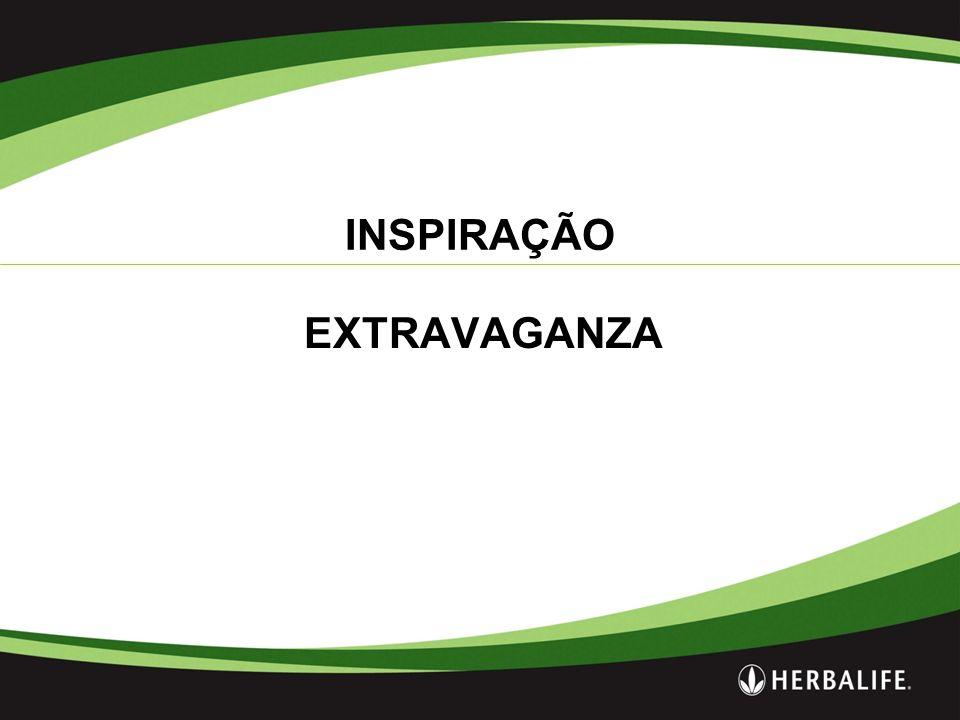 INSPIRAÇÃO EXTRAVAGANZA