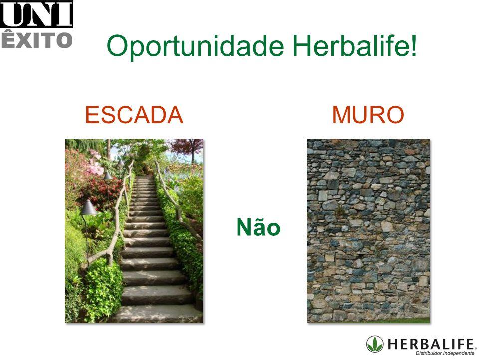 Oportunidade Herbalife!