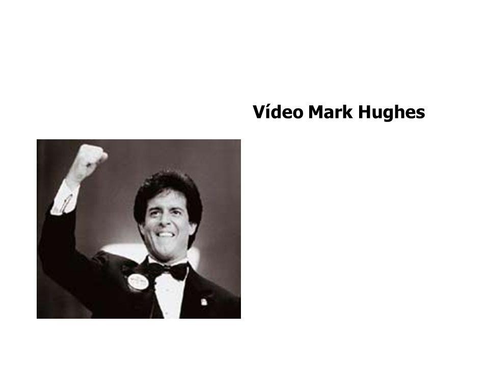 Vídeo Mark Hughes