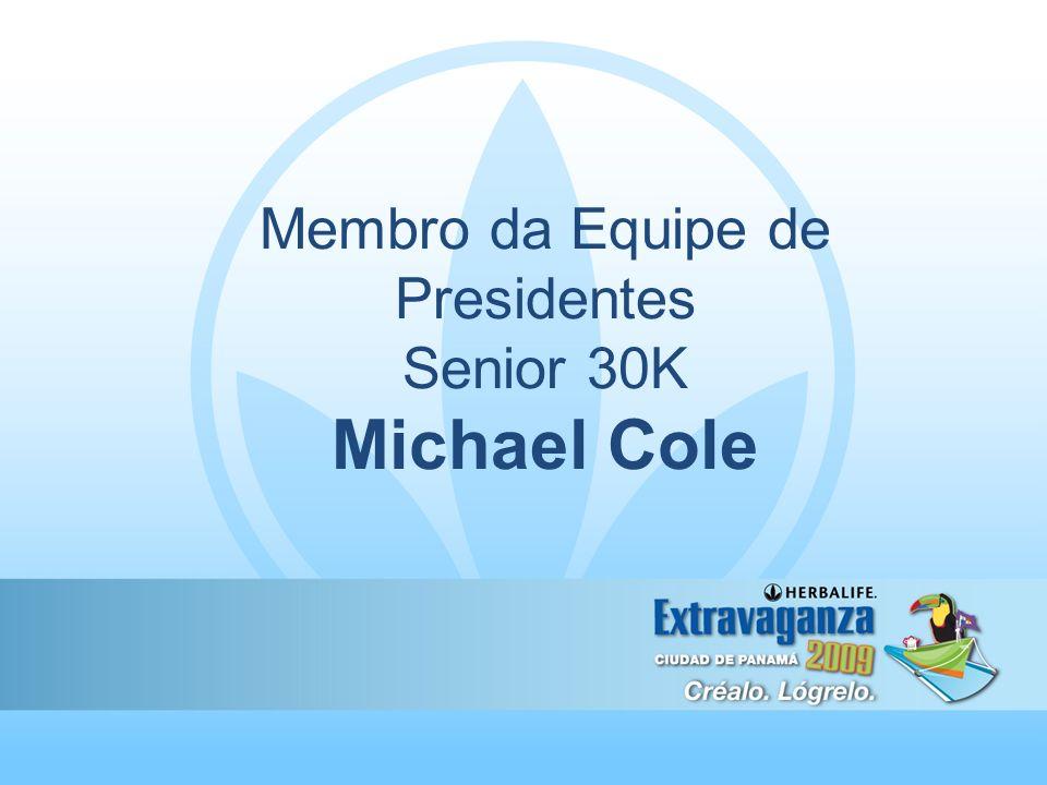Membro da Equipe de Presidentes