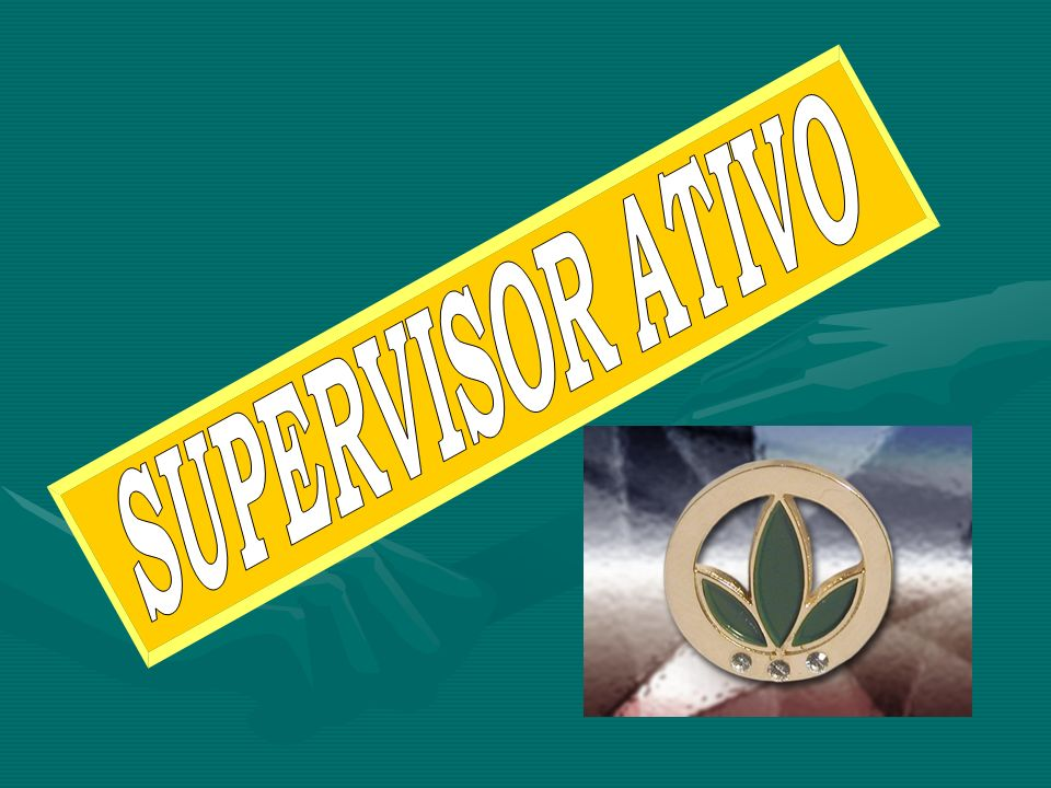 SUPERVISOR ATIVO