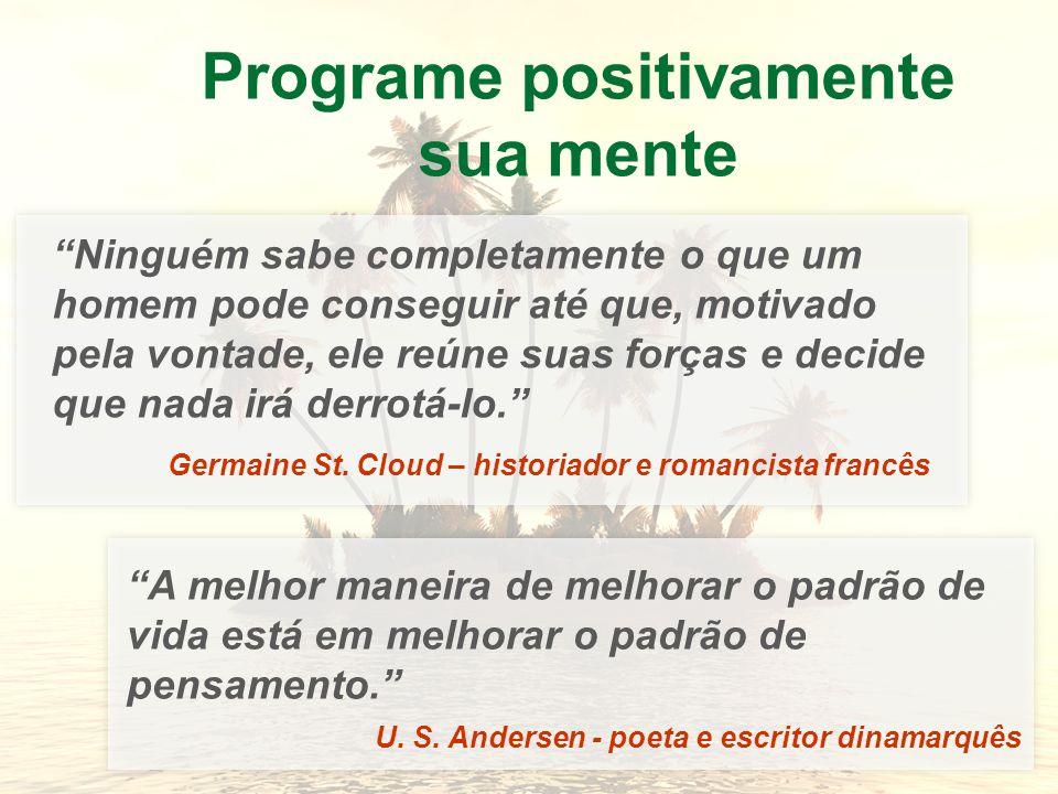 Programe positivamente